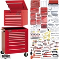 Proto Tool J99722 Ergonomics Intermediate Tool Set