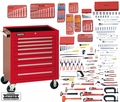 Proto Tool J99732 Ergonomics Metric Intermediate Tool Set
