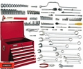 Proto Tool J99812 126 Piece Starter Maintenance Set