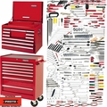 Proto Tool J99831 411 Piece Advanced Maintenance Tool Set
