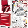 Proto Tool J99832 Advanced Maintenance Tool Set