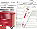 Proto Tool J99901 179 Piece Intermediate Maintenance Set
