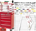 Proto Tool J99911 Advanced Maintenance Tool Set