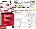 Proto Tool J99912 271 Piece Advanced Maintenance Tool Set