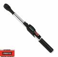 "Proto Tool JH4-250R 1/4"" Dr Electronic Ratcheting Head Torque Wrench"