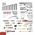 Proto Tool JTS-0107RR 107 Piece Railroad Pipefitter's Set