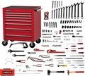 Proto Tool JTS-0172RRBX1 172 Piece Railroad Roadway Master Set