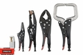 Proto Tool JWK5XL 5pc Locking Pliers Set