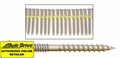 Quik Drive DCTET212S Composite Lumber Screw