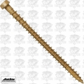 "Quik Drive DCU234SBR01 1000pk #10x2-3/4"" Brown 01 Composite Deck Screw"