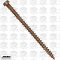 "Quik Drive DCU234STN01 1000pk #10x2-3/4"" Tan 01 Composite Deck Screw"