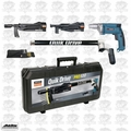 "Quik Drive PROSDDM25K Makita 6823 2500 RPM 1""-3"" Autofeed Screwgun Kit"