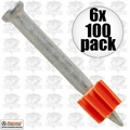 "Ramset 1512 1-1/2"" Powder Fastening Pins"
