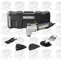 Rockwell RK5139K Universal Sonicrafter Multi-Tool