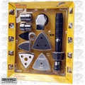 Rockwell RW9172K Sanding and Polishing Kit