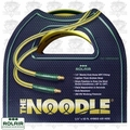 "Rolair 1450NOODLE 1/4"" x 50' Noodle Air Hose with Coupler and Plug"