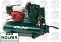 Rolair 4090HK17 Single Stage Portable Air Compressor