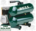 Rolair FC2002 Hand Carry Air Compressor