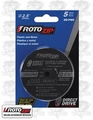 Roto Zip DD-PM5 Plastic & Metal Direct Drive Cut-Off Wheels