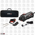 Roto Zip SS560VSC-30 120 Volt RotoSaw/Variable Speed Spiral Saw Kit Refurb