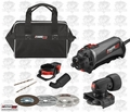 Roto Zip SS560VSC-50 120 Volt RotoSaw/Variable Speed Spiral Saw Kit