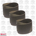 Sait 1AX6X89 Edge Sander Sanding Belt Kit