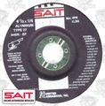 Sait 20062 Non-Ferrous Metal Cutting Grind Wheel
