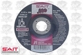 Sait 20903 Metal Cutting Wheel