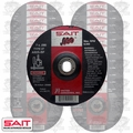 "Sait 20906 7"" x .090"" x 7/8"" Metal Cutting Wheel"