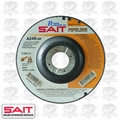 Sait 22030 Metal Cutting Pipeline Wheel