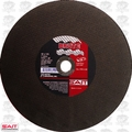 "Sait 23422 12"" Metal Cutting Wheel"