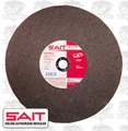 Sait 23455 A24R General Purpose Cut-Off Wheel