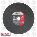 Sait 24035 Metal Cutting Wheel