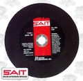 Sait 24051 Metal Cutting Wheel
