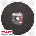 Sait 24500 Metal Cutting Wheel
