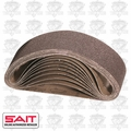"Sait  3"" x 21 Belt Sander Sanding Belts *ALL*"