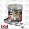 Senco 08F150Y Wood Screw