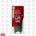 Senco A301500 700pk Bright Basic Angled Finish Nails 15 Ga. x 1-1/2""