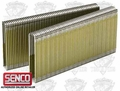 Senco A801009 900pk Electro Galvanized Staples