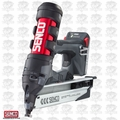 "Senco F-16A Cordless 2 1/2"" Angled Finish Nailer"