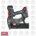 "Senco F-16S 16 Gauge 2-1/2"" Straight Fusion Cordless Finish Nailer 6U0001N"