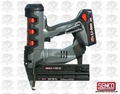 Senco F-18 18 Gauge Fusion Cordless Finish Nailer 6E0001N