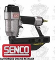 Senco FINISHPRO32 Straight Finish Nailer