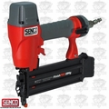 "Senco FinishPro 18MG 5/8"" ~ 2-1/8"" 18 Gauge Brad Nailer RED 1U0021N"