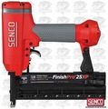 Senco FINISHPRO 25XP 18 Ga Xtreme Pro Brad Nailer RED
