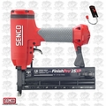 "Senco FINISHPRO 25XP 5/8"" - 2-1/8"" 18Ga Xtreme Pro Brad Nailer +HOOK"