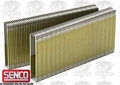 "Senco N11BAB 16 Gauge Galvanized 3/4"" Staples"