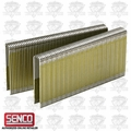 "Senco N17BAB 10,000 1-1/2"" 16 Gauge 7/16"" Galvanized Staples"