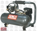 Senco PC1010 Electric Mini Compressor