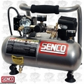Senco PC1010 1 Gallon 1/2 HP Electric Mini Compressor